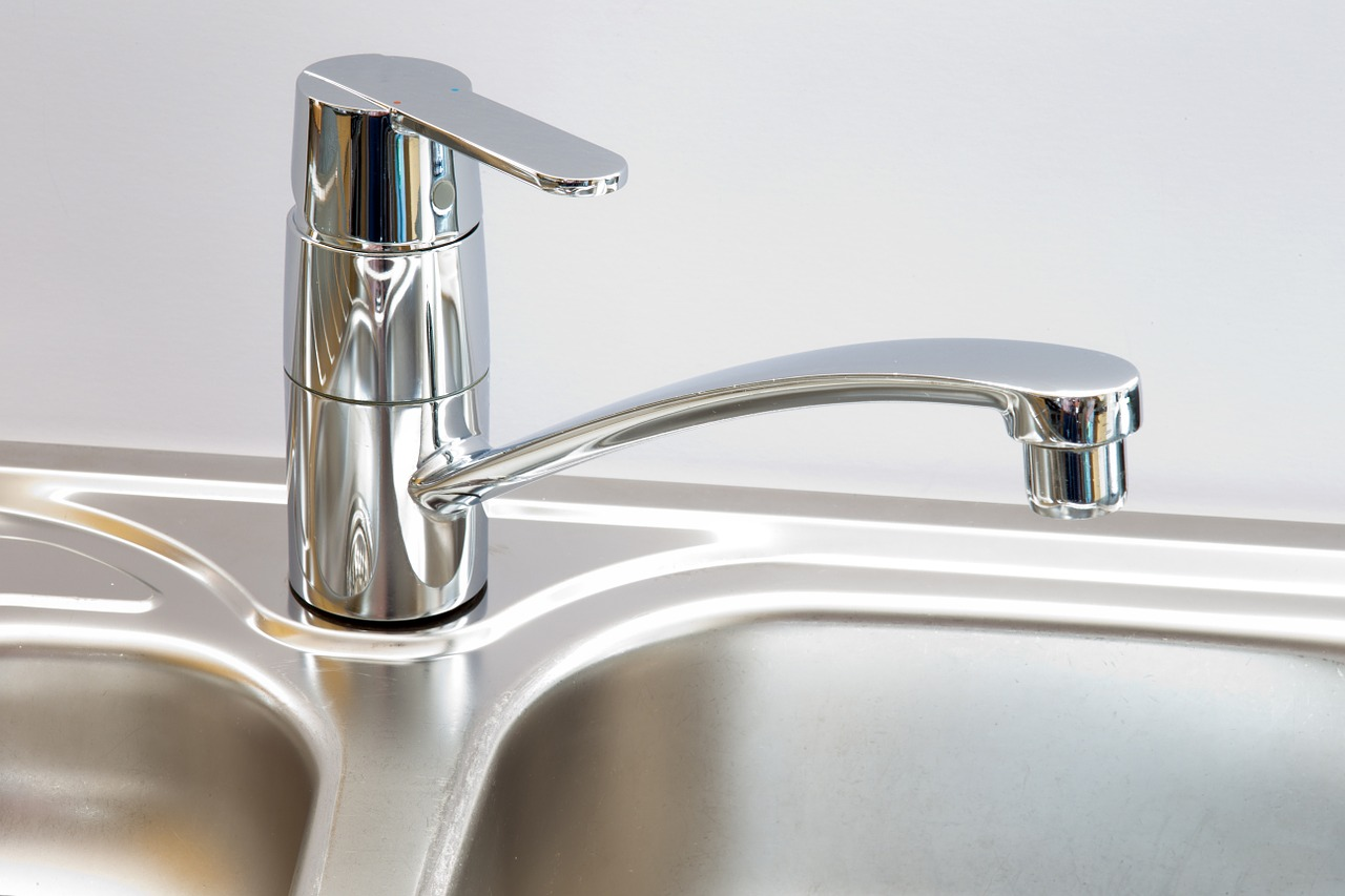 Les étapes pour changer un robinet