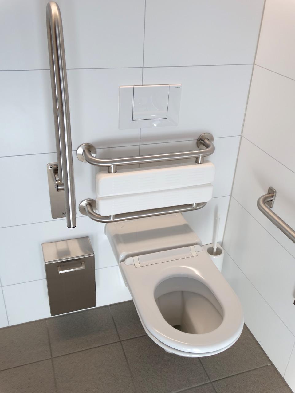 Quelles solutions en cas de WC engorgé ?